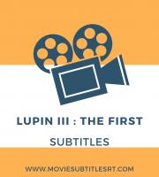 Lupin III:The first