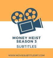 Money heist(season-3)