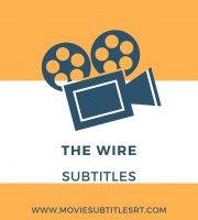 The wire season-1