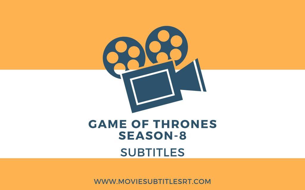 Game of thrones season-8