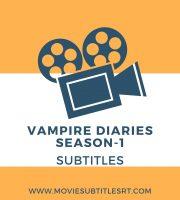 Vampire diaries season-1