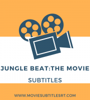 Jungle beat:the movie