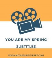 you are my spring season 1