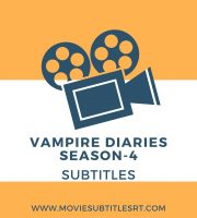 Vampire season-4
