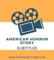 American horror story season-1