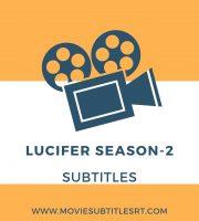 Lucifer season-2