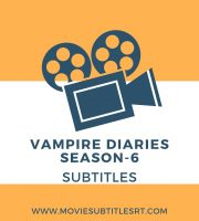 Vampire diaries season-6