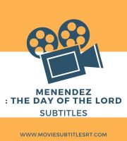 Menendez:The day of the lord