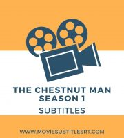 The Chestnut Man Season 1
