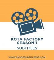 Kota factory season 1
