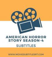 American Horror Story season-4