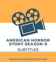American Horror Story season-9