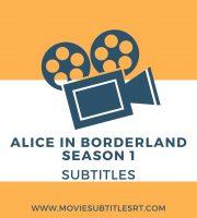 Alice in Borderland Season 1