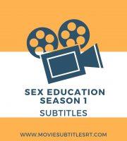 Sex Education Season 1