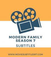 Modern Family Season -7