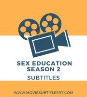 Sex Education Season 2