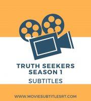 Truth Seekers Season 1